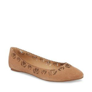 Details about  /NWT Joe/'s Jeans Women/'s Kitty VI Slip-On Ballet Flat Shoes  MSRP $89.00